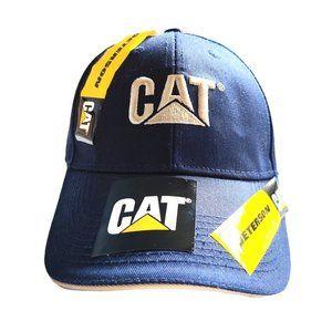CAT Caterpillar Cap